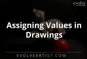 Values in drawings Thumbnail