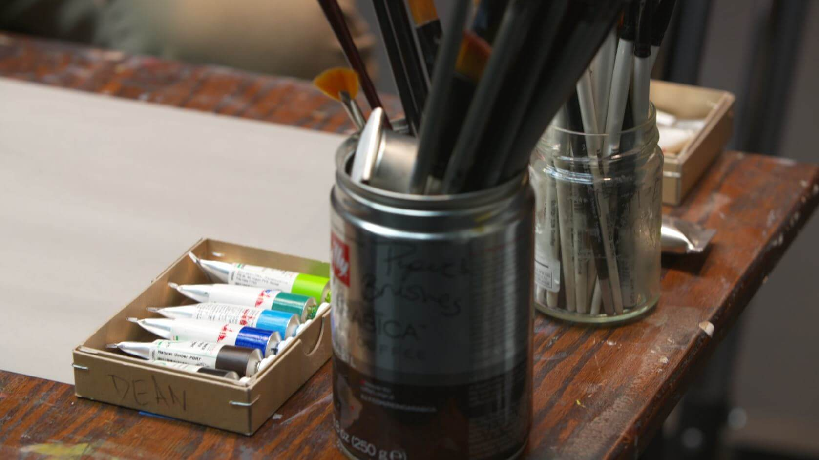 How to Oil Paint 3