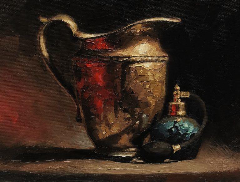 oil painting techniques 6