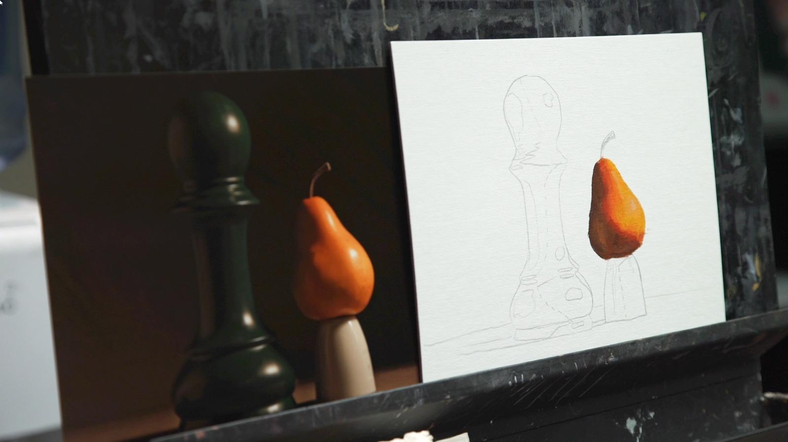 common painting mistakes 1