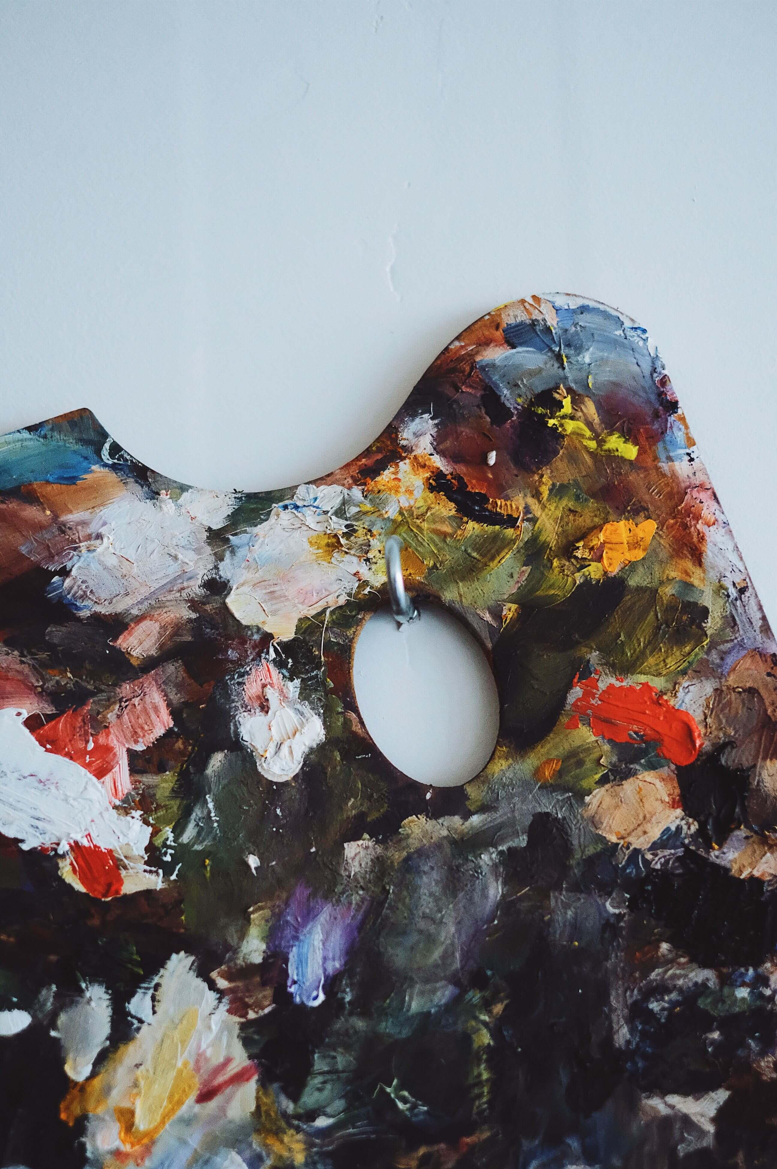 painting mediums